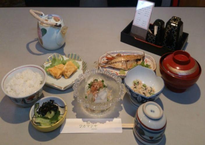 朝食例02