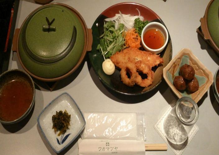 合宿用夕食例02