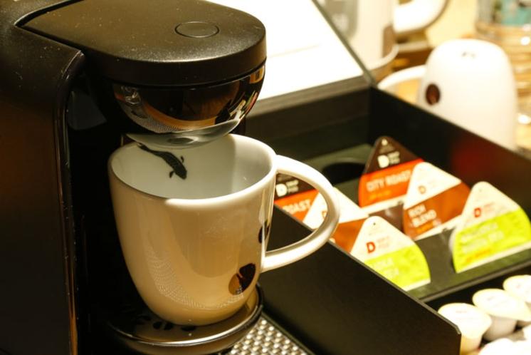 UCCドリップポッド/これまで専門店でしか味わうことが出来なかったスペシャルティコーヒーをいつでも。