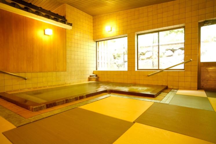 内湯/大浴場