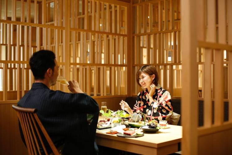 お食事処【TAJIMA】女性料理長のおもてなし料理に舌鼓♪