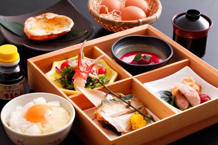 お子様朝食(イメージ)