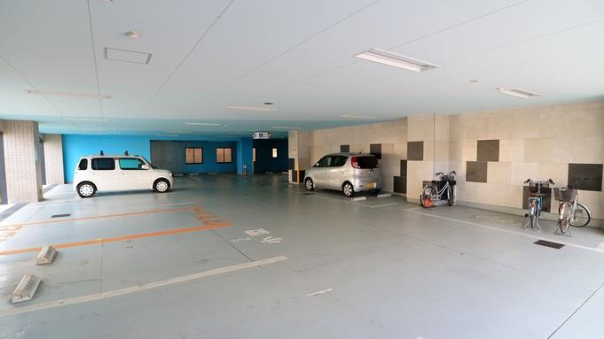 1日3室限定 屋根付き駐輪場確保!!【バイクでお越しの方必見!!】ツーリングプラン10%OFF