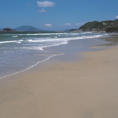 糸島観光(姉子の浜)