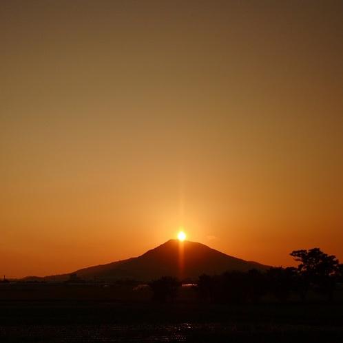 糸島観光(可也山)