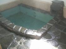 貸切風呂〜柳の湯〜