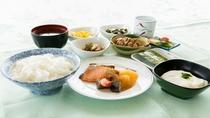 朝食【和食】イメージ