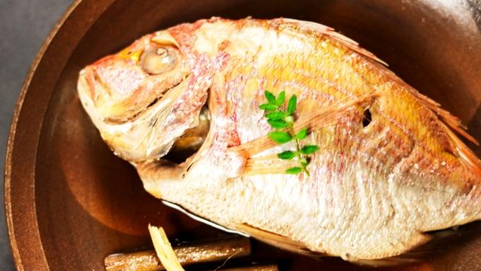【秋のおすすめ会席】「新発田牛&松茸陶板焼き」「ずわい蟹すき鍋」そして「市場直送旬魚の煮付け」