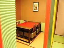 半個室(イメージ画像)
