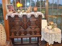 英国製クラシック家具