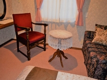 英国のアンティーク家具