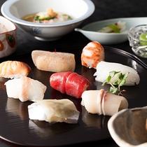 ともづな 寿司