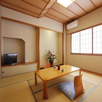8畳和室【禁煙室】