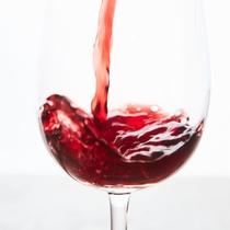 赤・白選べるドラフトワイン