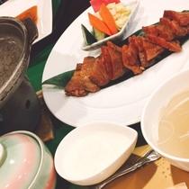 絶品♪牛タン定食