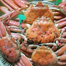 ブランド蟹