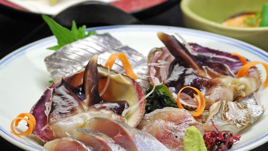 *宮津名産【とり貝】。初夏だけに楽しめ、天然ものはナント7~10日間しか味わえない貴重素材。