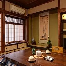 *【和室12畳BT付】国の有形文化財として2010年登録されました。和風建築をお楽しみください。