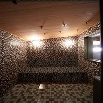 ◆女性大浴場ミストサウナ