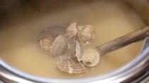 ◆お味噌汁 ※具は日替わりでご用意しています。