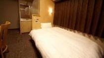 ◆エコノミーシングル【景観なし】サータ社製ベッド(1350×1950)禁煙TV32インチ