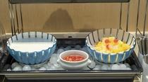 ◆デザートコーナー(イメージ)