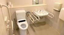 ◆1階多目的トイレ