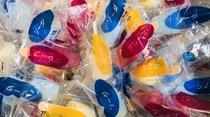 ◆【サービス】【湯上りサービス 】アイスキャンディー(提供時間15時~25時まで)