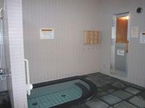 サウナ・水風呂