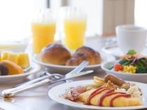 バイキング&カクテルラウンジ トップ オブ ミヤコ ※ご朝食は毎週日曜日・祝日限定