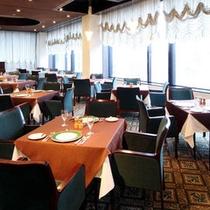 7階レストラン「ベルビュー」