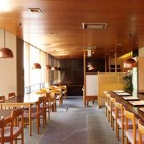 7階日本料理「杜若」