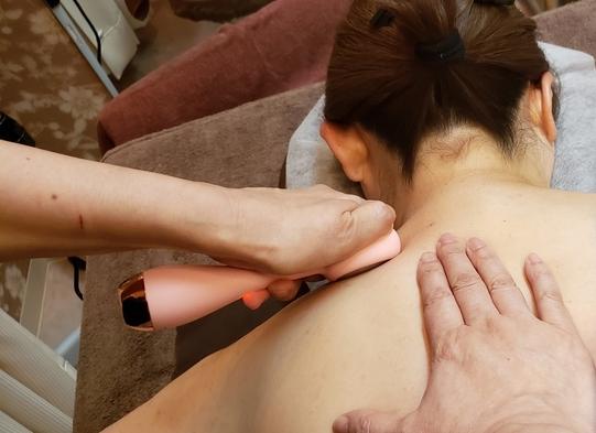 【女性限定】ボディエステ&スキンケアセット付レディースプラン(デイユース)