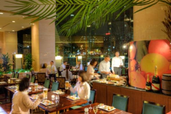 【食事券5000円付】ホテルレストラン満喫プラン