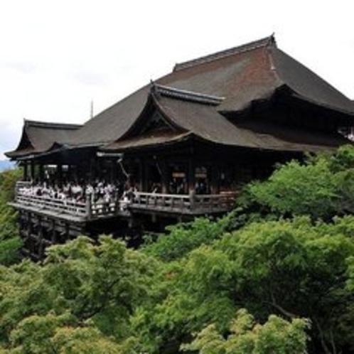 ◇京都・清水寺◇