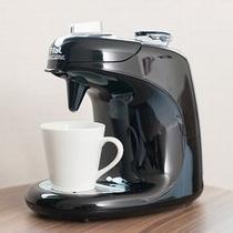 ◇コーヒーマシン/スーペリアルーム備品◇