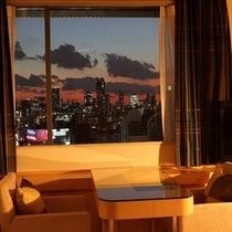 ◇お部屋からの眺望の一例◇