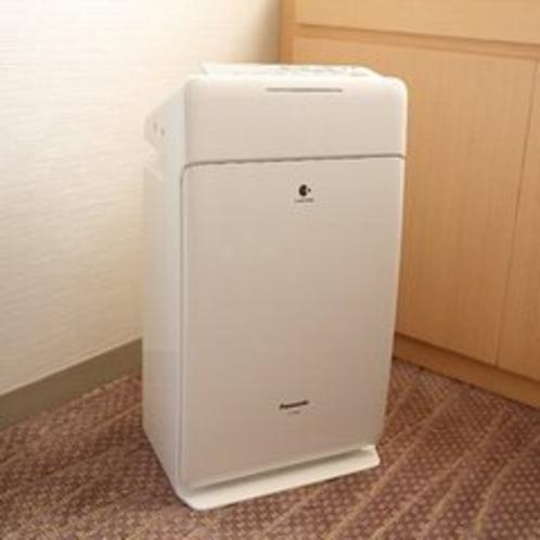 ◇加湿空気清浄機/客室備品◇