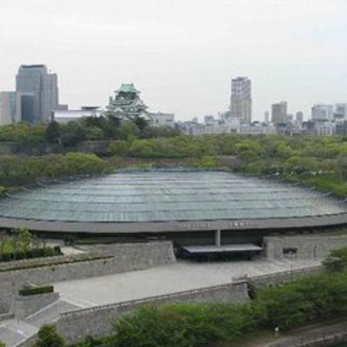 ◇大阪城ホール◇