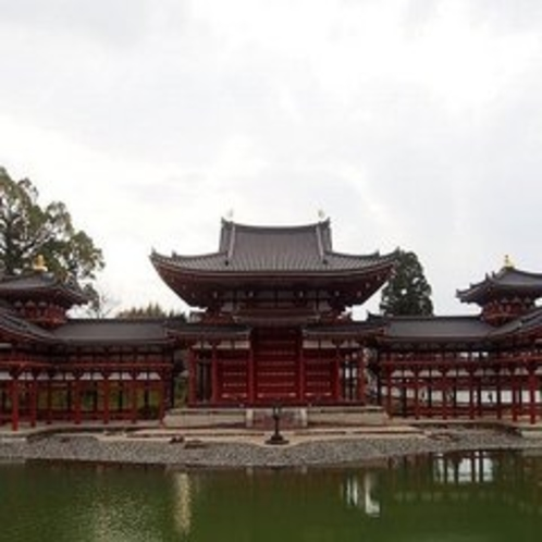 ◇京都・平等院鳳凰堂◇