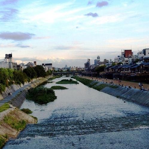 ◇京都・鴨川◇