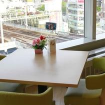 ◇レストラン「ロレーヌ」◇