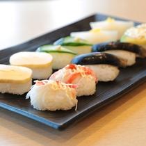◇野菜寿司◇