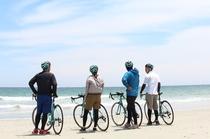 アクティビティ サイクリングツアー イメージ