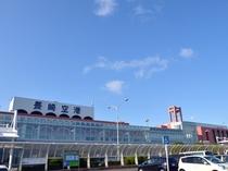 長崎空港も近く便利な立地です
