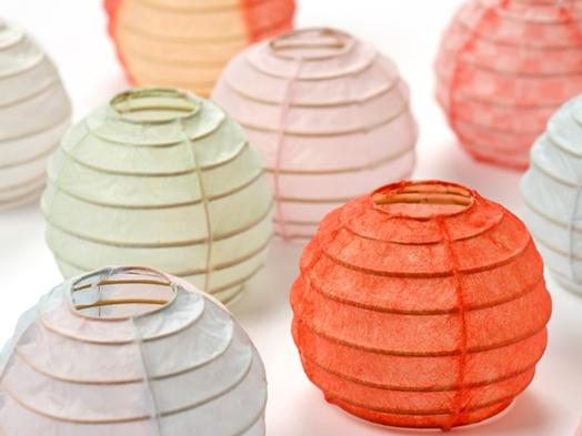 夏休みこども体験プラン〜自由研究にもできるかも!京都伝統工芸ちび丸提灯製作キット付プラン(食事なし)