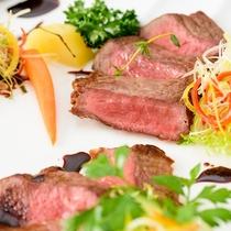 【食の都大感謝祭/ディナー】サーロインステーキ