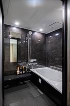 ラージツイン バスルーム
