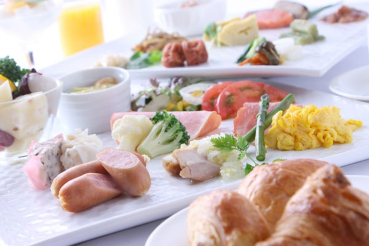 【SAVER朝食付】 〜いつもの安心、進化する快適〜 北の味覚たっぷりの朝食付き