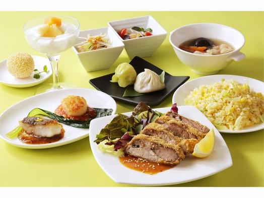 【ホテル開業24周年キャンペーン】中華特別料理と人気の朝食を特価でご提供!駐車場無料付!